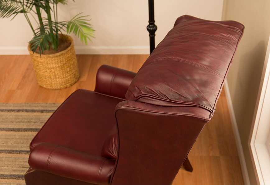 Resultados de los productos de protección de muebles de Soil Shield