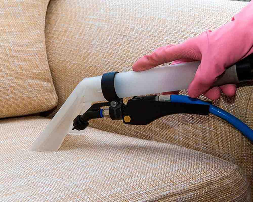 limpieza y proteccion de sofa en san pedro garza garcia