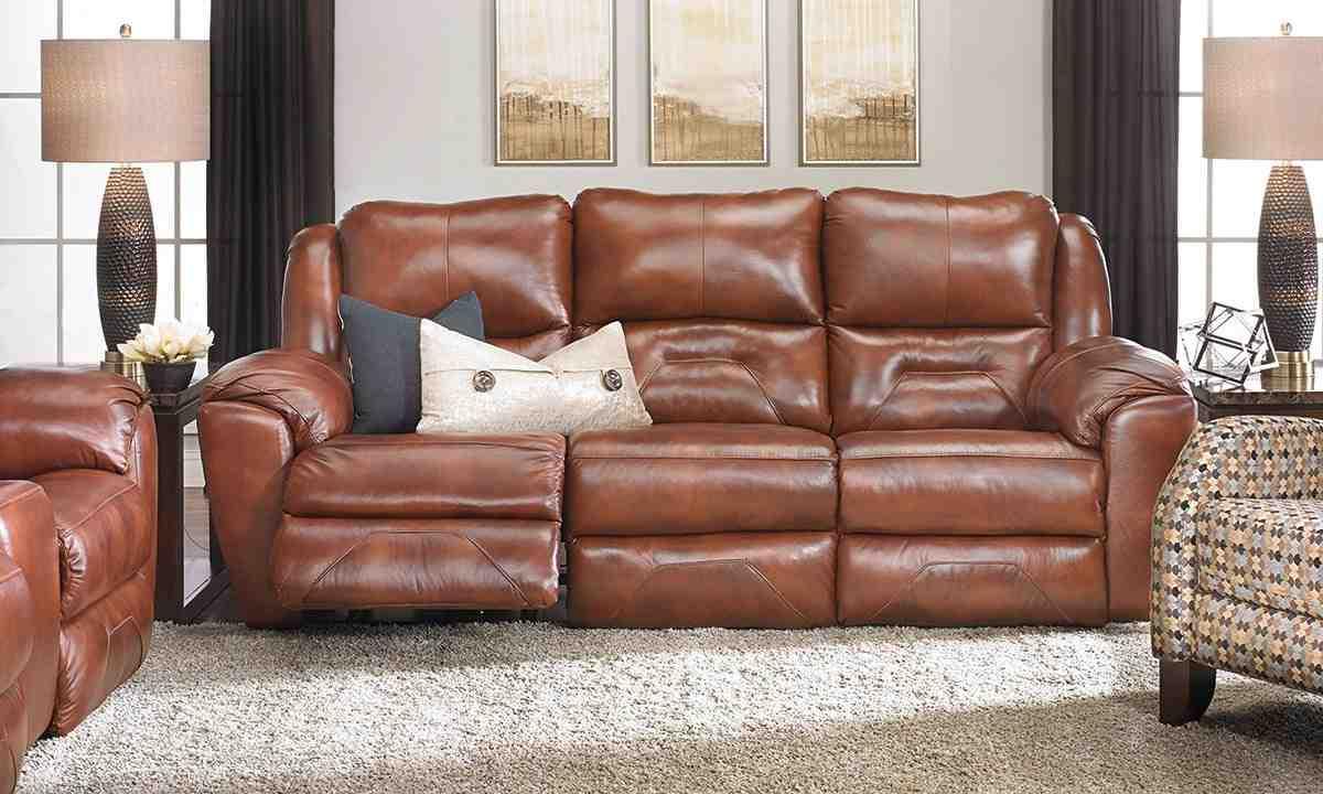 limpia y protege tu sofa de piel